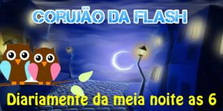 Coruj�o da Flash
