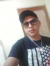 Amarilson Menezes Batista