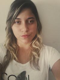 Alessandra Cristina Celuci Silva
