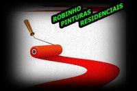 Robinho Pinturas Residenciais