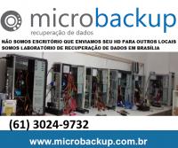 Microbackup