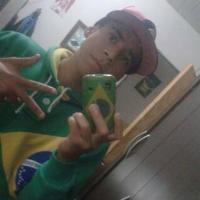 Elton Luis Costa Da Silva