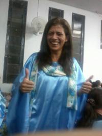 Salete Freire
