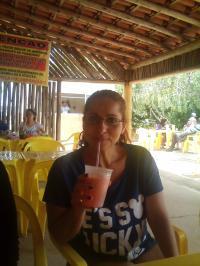 Shirlei dos Santos Arariba