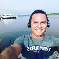 Adam Cristian de Oliveira Rodrigues