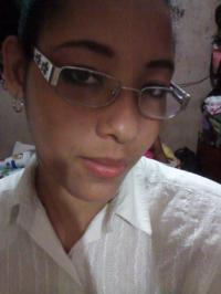 Michele Cristine Silva Cordeiro