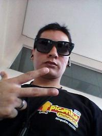 Jackson chaves flores