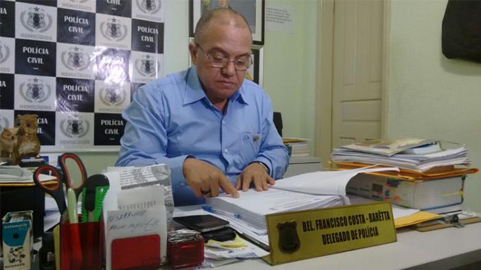 Ex-Policial Militar suspeito de matar filho de oficial de justiça está foragido