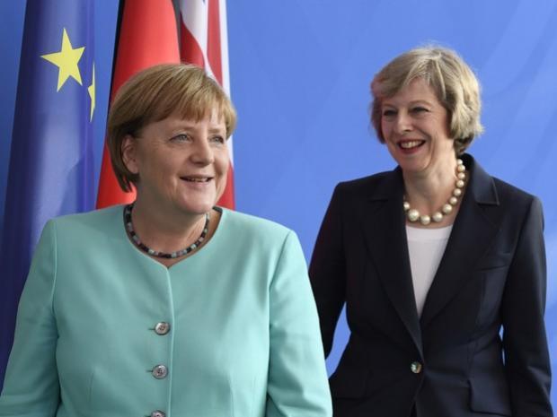 Londres não deixará a UE antes do fim do ano; Berlim aceita esperar