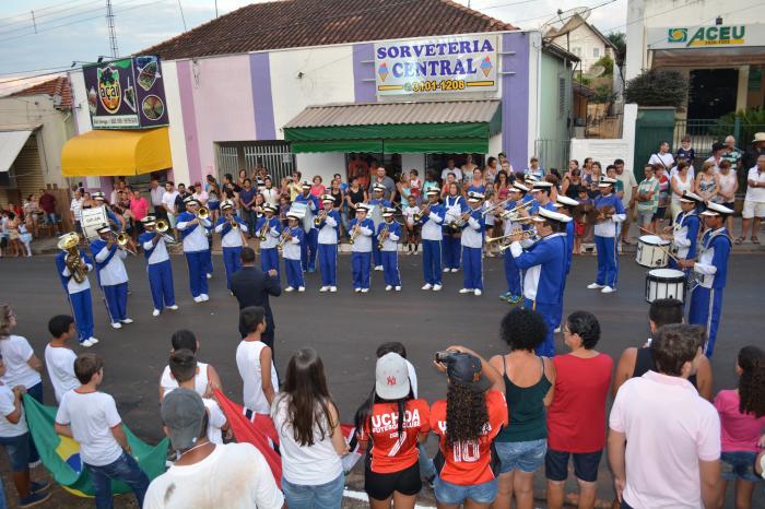 FAMUPA em Uchoa