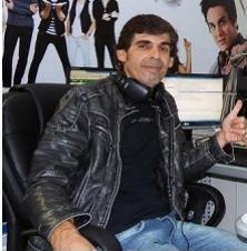 No AR Paulo Roberto