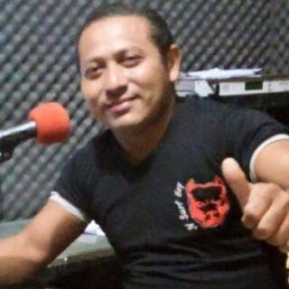No AR DJ NALDO