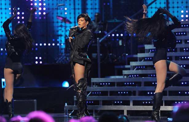 Show Rihanna