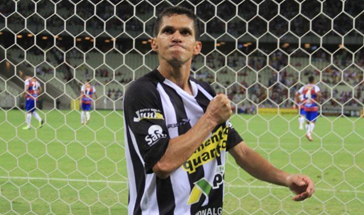 OS MAIORES ARTILHEIROS DO FUTEBOL BRASILEIRO NA TEMPORADA DE 2014.