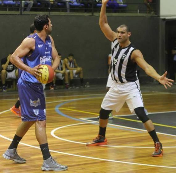Macae Basquete Temporada 2015
