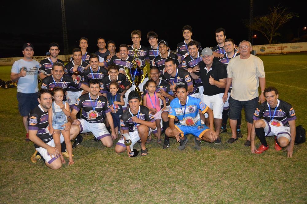 Campeonato de Futebol 2016