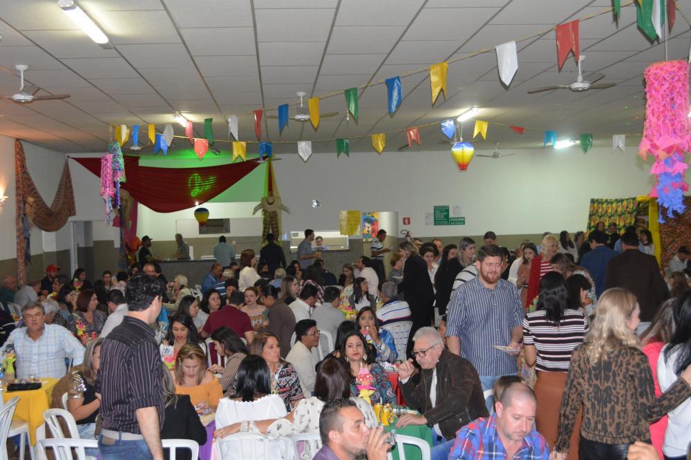 Festa Julina Gormet