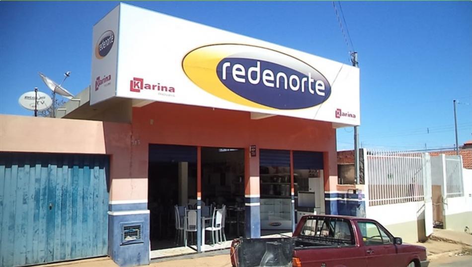REDE NORTE - ICARAI DE MINAS