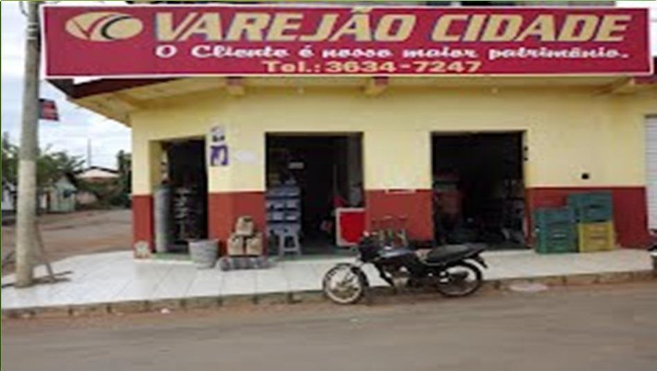 VAREJÃO CIDADE - ICARAI DE MINAS