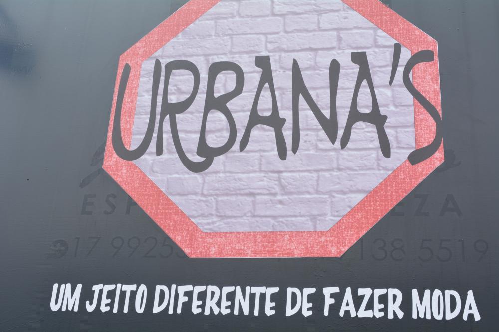Inauguração da Loja Urbanas