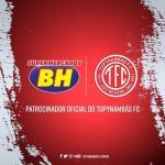 TUPYNAMBÁS/MG:  DIRETORIA DO TUPYNAMBÁS/MG FECHA PATROCÍNIO COM REDE SE SUPERMERCADOS BH!