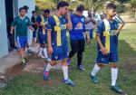 Seleção Macaense vence o Quissama pelo Estadual Sub 17