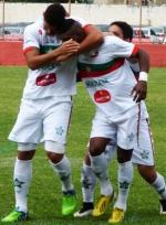 Portuguesa sai na frente rumo à Elite do Carioca