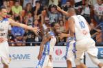 Macaé perde para o Bauru na abertura dos playoffs do NBB