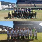 SPORT/MG: SPORT CLUB DE JUIZ DE FORA/MG REALIZA RIFAS PARA JOVENS ATLETAS DISPUTAREM COMPETIÇÕES EM SANTA CATARINA/SC.