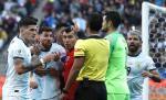ARGENTINA:  2  X  1  CHILE: MESSI É EXPULSO E SELEÇÃO ARGENTINA SUPERA O CHILE E FICA COM O 3º LUGAR DA COPA AMÉRICA 2019.