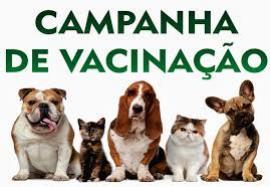 Campanha da Vacinação Antirrábica já começou em Palestina