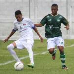 Serra Macaense continua invicto na Terceirona do Rio Sub 20