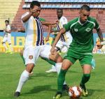 Cabofriense na briga pelas semifinais da Taça Rio
