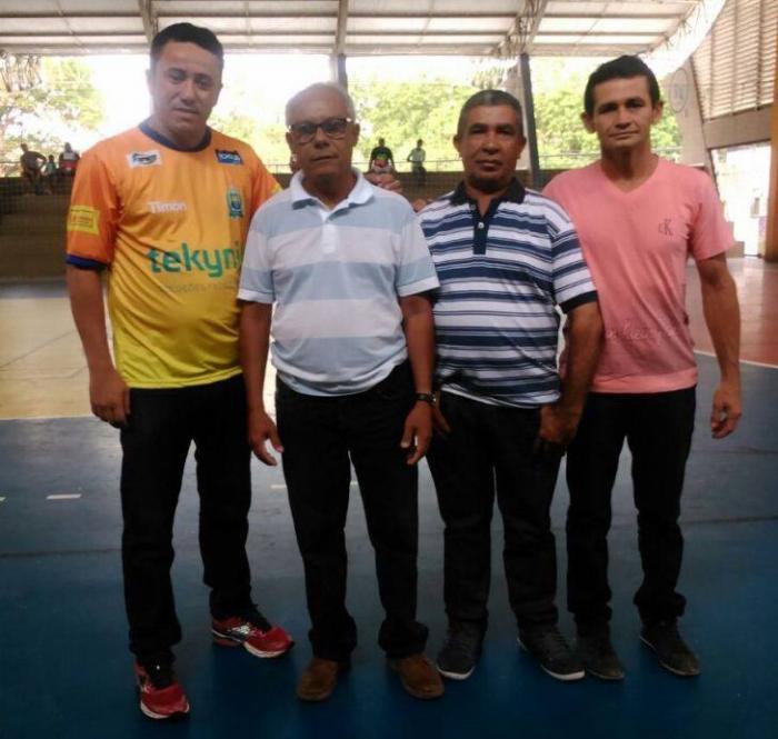 Seleção de União estreia vecendo na Copa Norte de Futsal