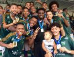 Serra Macaense é campeão Estadual Sub 20