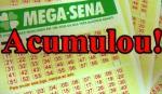 Ninguém acerta as dezenas da Mega Sena e prêmio vai a R$ 135 milhões