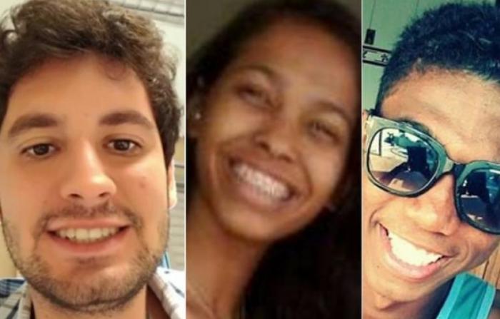 Jovens morrem em acidente entre carro e caminhão em Porangatu