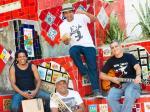 Farofa Carioca faz show em Macaé