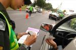 Valor da multa para motoristas que dirigirem embriagados vai aumentar em 53%