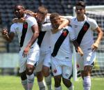 Vasco vence o Botafogo pelo Estadual Sub 20
