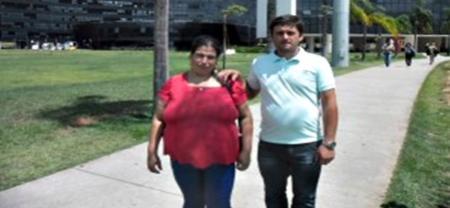 Vereadores e Dep. Duarte conseguem libera��o de R$ 25 mil para AMAAP de Aiuruoca