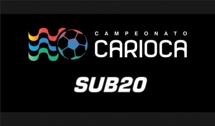 Definidas as semifinais da Taça GB e os oito times da Taça Rio no Estadual Sub 20