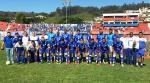 Goytacaz sobe a Serra, passa pelo Cano e volta à Elite do Carioca