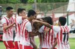 Bangu vence o Macaé e assume a liderança do grupo A no Estadual Sub 20
