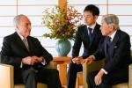 Brasil e Japão assinam acordo de cooperação para promover investimentos em infraestrutura