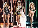 Marthina Brandt � Miss Brasil.