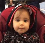 Deborah Secco divulga foto da filha e diverte internautas