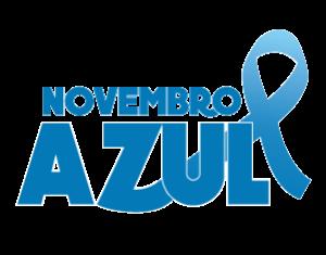 Novembro, mês de luta contra o câncer de próstata!