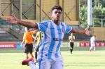 Maradona faz o gol no Joinvile e tira o Macaé da lanterna