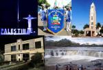 A história da 'Cidade Presépio' que completará 80 anos no dia 30 de maio